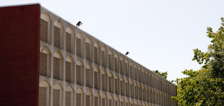 Pavillon Agathe-Lacerte (LCT)